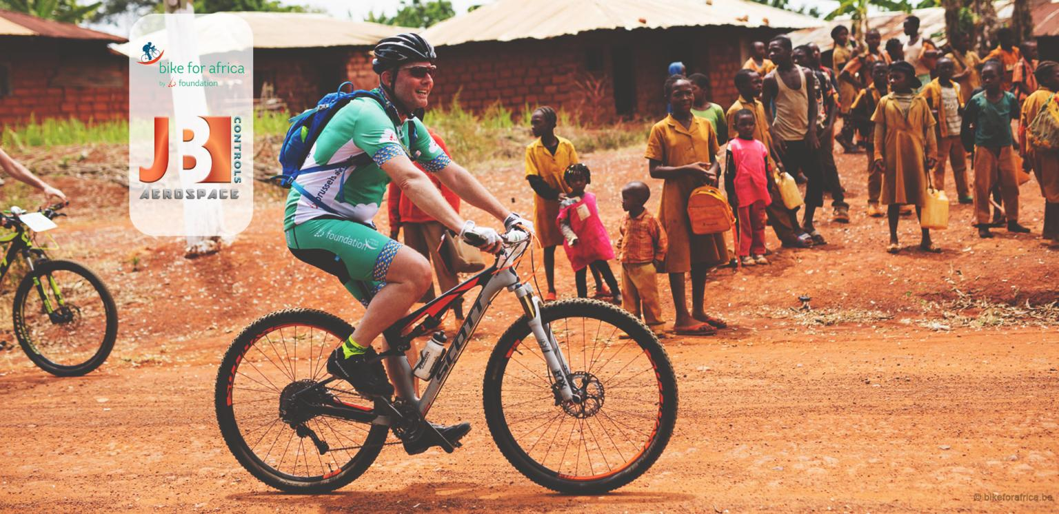 EVENT : Bike for Africa 2020